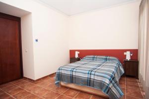 Sotavento Iva, Prázdninové domy  El Médano - big - 16