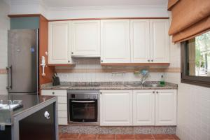 Sotavento Iva, Prázdninové domy  El Médano - big - 19