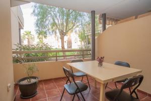 Sotavento Iva, Prázdninové domy  El Médano - big - 20