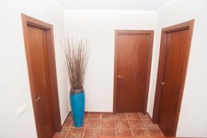 Sotavento Iva, Prázdninové domy  El Médano - big - 24