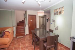 Sotavento Iva, Prázdninové domy  El Médano - big - 25