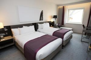 Twin Superior Room