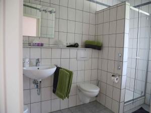 Winzerhof Düring, Гостевые дома  Ипхофен - big - 6