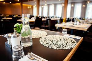 Hotel Golf Depandance, Hotely  Praha - big - 24