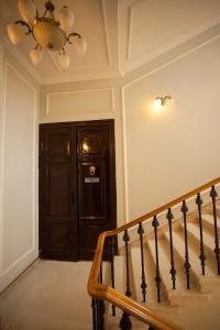 Silver Sphere Inn, Hotels  Sankt Petersburg - big - 100