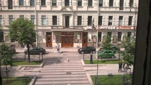 Silver Sphere Inn, Hotels  Sankt Petersburg - big - 102
