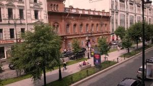 Silver Sphere Inn, Hotels  Sankt Petersburg - big - 103