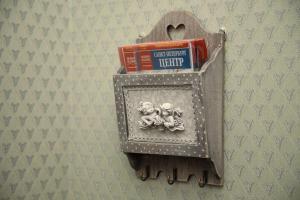 Silver Sphere Inn, Hotels  Sankt Petersburg - big - 102
