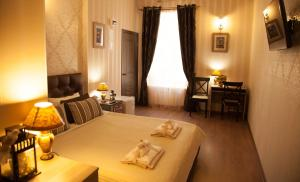 Silver Sphere Inn, Hotels  Sankt Petersburg - big - 91