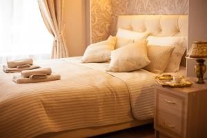 Silver Sphere Inn, Hotels  Sankt Petersburg - big - 87
