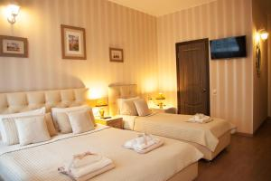 Silver Sphere Inn, Hotels  Sankt Petersburg - big - 91