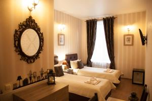 Silver Sphere Inn, Hotels  Sankt Petersburg - big - 88