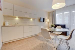 Apartamenty Apartinfo Sadowa, Apartmány  Gdaňsk - big - 52