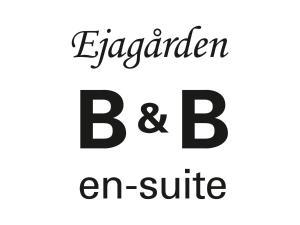 Ejagården B&B en suite