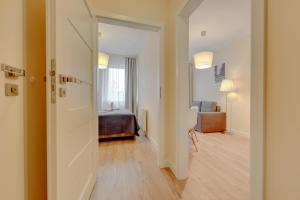 Apartamenty Apartinfo Sadowa, Apartmány  Gdaňsk - big - 42