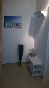 Nordseeperle, Апартаменты  Hage - big - 12