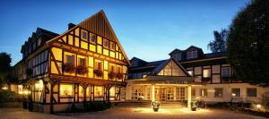 Romantikhotel Platte