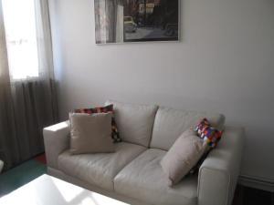 Appartement St.Cyprien, Ferienwohnungen  Toulouse - big - 24