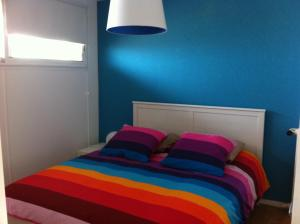 Appartement St.Cyprien, Ferienwohnungen  Toulouse - big - 21