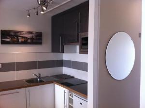 Appartement St.Cyprien, Ferienwohnungen  Toulouse - big - 19