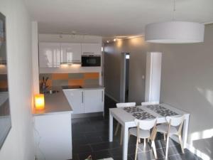 Appartement St.Cyprien, Ferienwohnungen  Toulouse - big - 16
