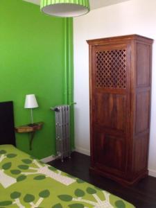Appartement St.Cyprien, Ferienwohnungen  Toulouse - big - 13