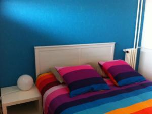 Appartement St.Cyprien, Ferienwohnungen  Toulouse - big - 11