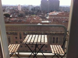 Appartement St.Cyprien, Appartamenti  Tolosa - big - 25