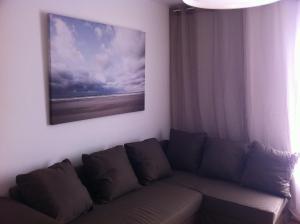 Appartement St.Cyprien, Ferienwohnungen  Toulouse - big - 7