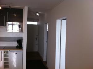 Appartement St.Cyprien, Ferienwohnungen  Toulouse - big - 20
