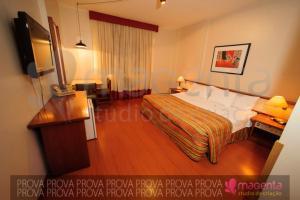 Cesar Park Hotel, Hotely  Juiz de Fora - big - 25