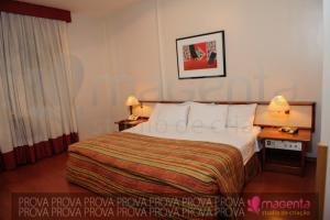 Cesar Park Hotel, Hotely  Juiz de Fora - big - 26