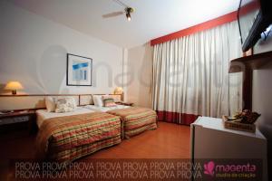 Cesar Park Hotel, Hotely  Juiz de Fora - big - 21