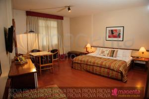 Cesar Park Hotel, Hotely  Juiz de Fora - big - 19