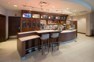 Courtyard by Marriott Canton, Hotely  Canton - big - 24