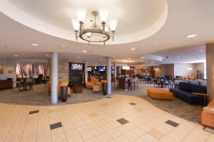 Courtyard by Marriott Canton, Hotely  Canton - big - 25