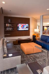 Courtyard by Marriott Canton, Hotely  Canton - big - 15