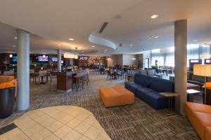 Courtyard by Marriott Canton, Hotely  Canton - big - 20
