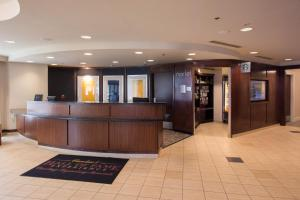 Courtyard by Marriott Canton, Hotely  Canton - big - 8