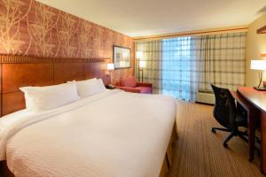 Courtyard by Marriott Canton, Hotely  Canton - big - 4