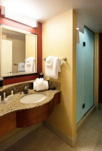 Courtyard by Marriott Canton, Hotely  Canton - big - 2