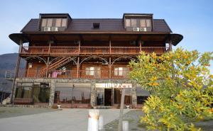 Гостевой дом Абхазская усадьба