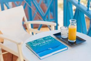 Sea Side Beach Hotel(Kamari)