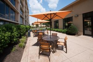 Courtyard by Marriott Canton, Hotely  Canton - big - 29