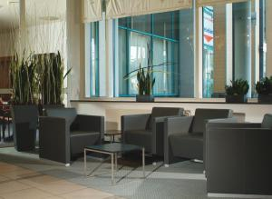 IntercityHotel Kassel, Hotely  Kassel - big - 22
