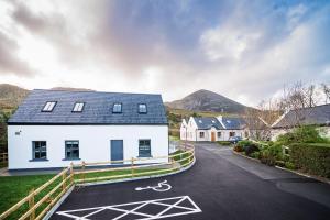 Croagh Patrick Hostel