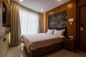 Hotel Sawood International, Hotels  Kalkutta - big - 2