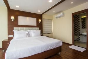 Hotel Sawood International, Hotels  Kalkutta - big - 11