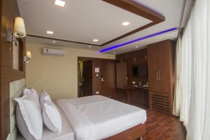 Hotel Sawood International, Hotels  Kalkutta - big - 12