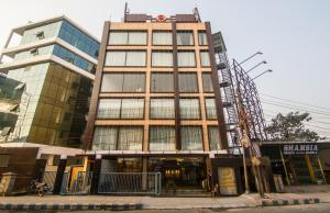 Hotel Sawood International, Hotels  Kalkutta - big - 13